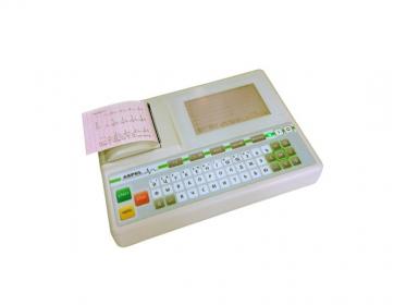 Электрокардиограф AsCARD Green