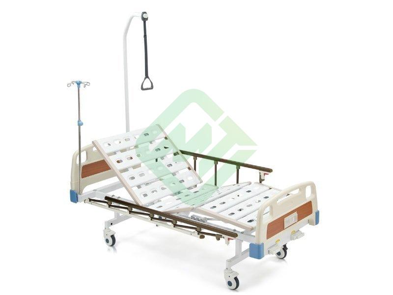 Кровать для лежачих больных цена